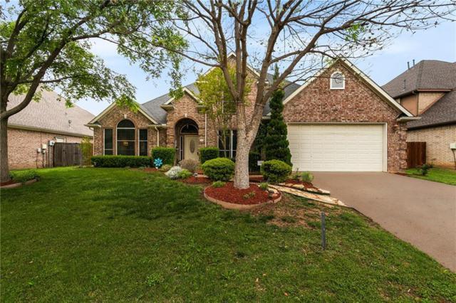 2124 Longfellow Lane, Flower Mound, TX 75028 (MLS #14069669) :: Baldree Home Team