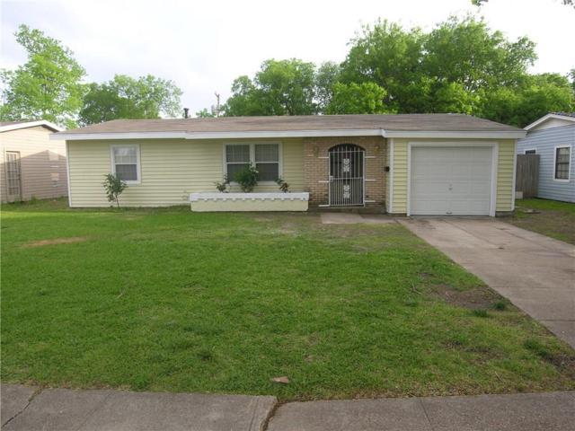 11746 Dorchester Drive, Dallas, TX 75218 (MLS #14069686) :: Robbins Real Estate Group