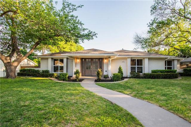 6856 Heatherknoll Drive, Dallas, TX 75248 (MLS #14069691) :: The Chad Smith Team