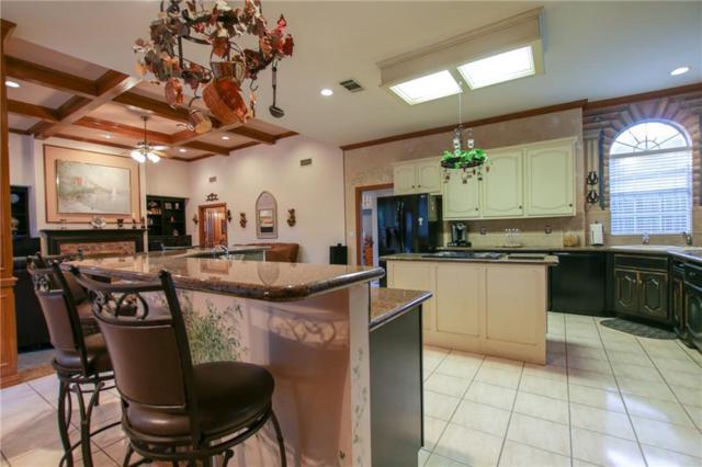 804 Ridgedale Court, Southlake, TX 76092 (MLS #14069695) :: Team Hodnett