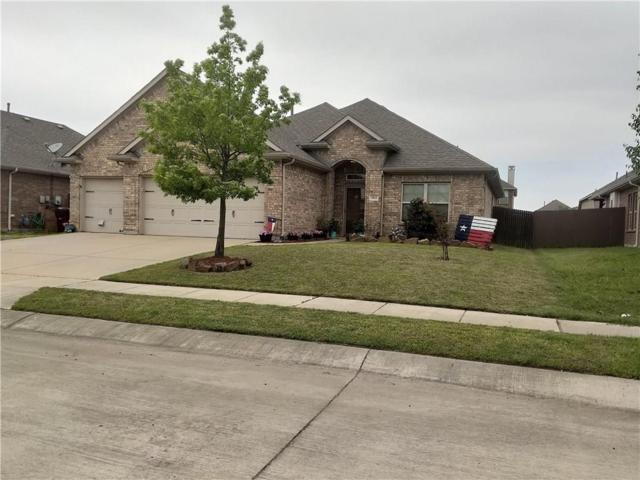 3012 Glenoaks Drive, Royse City, TX 75189 (MLS #14069709) :: RE/MAX Town & Country