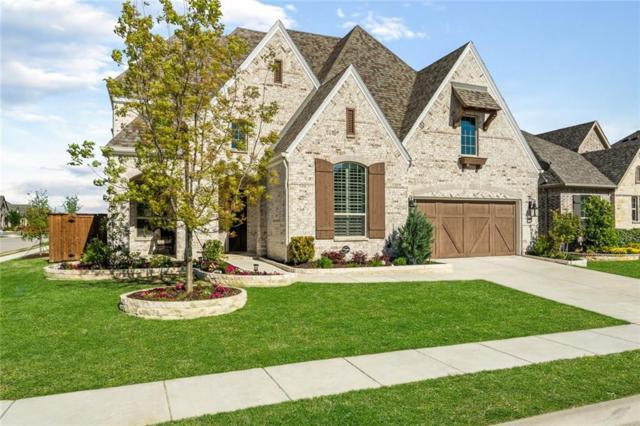 3202 Prancer Way, Celina, TX 75009 (MLS #14069722) :: Real Estate By Design
