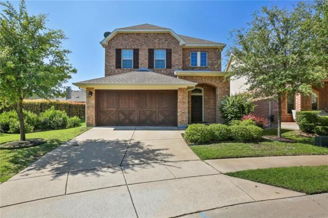 420 Rosemont Lane, Fairview, TX 75069 (MLS #14069723) :: RE/MAX Town & Country