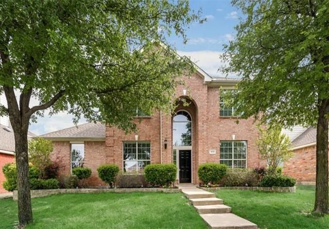 1606 Clarke Springs Drive, Allen, TX 75002 (MLS #14069726) :: Roberts Real Estate Group
