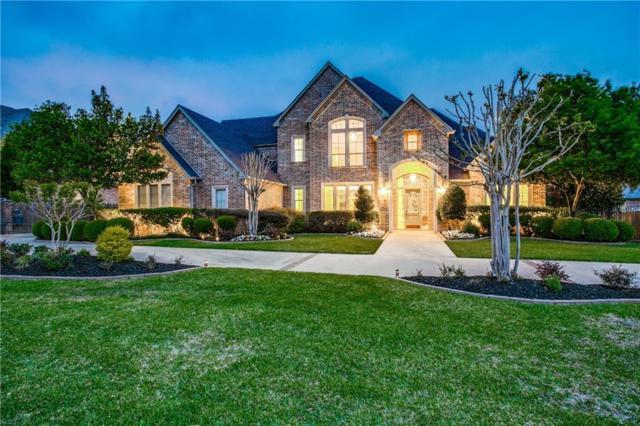 1404 Park Place, Southlake, TX 76092 (MLS #14069730) :: Frankie Arthur Real Estate