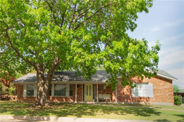 6928 Valhalla Road, Fort Worth, TX 76116 (MLS #14069736) :: The Mitchell Group