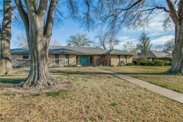 314 Xavier Drive, Garland, TX 75043 (MLS #14069742) :: Roberts Real Estate Group