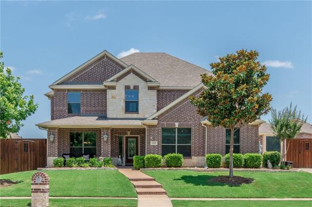 432 Creekside Drive, Murphy, TX 75094 (MLS #14069753) :: Hargrove Realty Group
