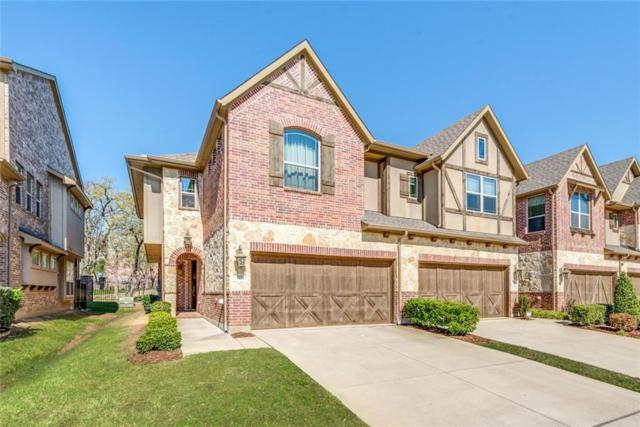 918 Brook Forest Lane, Euless, TX 76039 (MLS #14069756) :: The Chad Smith Team