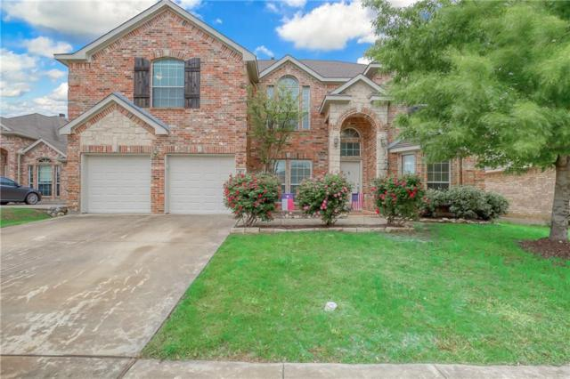 412 Mesa View Trail, Fort Worth, TX 76131 (MLS #14069795) :: RE/MAX Town & Country
