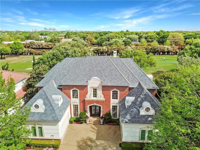 5313 Tate Avenue, Plano, TX 75093 (MLS #14069797) :: Kimberly Davis & Associates