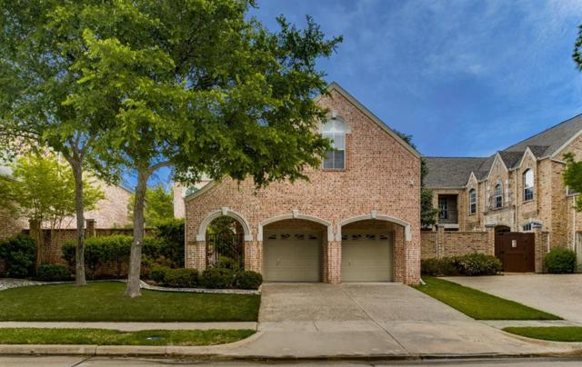 4621 San Marcos Way, Frisco, TX 75034 (MLS #14069804) :: Roberts Real Estate Group