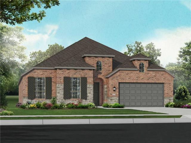 1924 Drover Creek, Aubrey, TX 76227 (MLS #14069812) :: Real Estate By Design