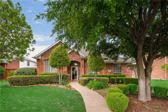 1432 Mckenzie Court, Allen, TX 75013 (MLS #14069816) :: Roberts Real Estate Group
