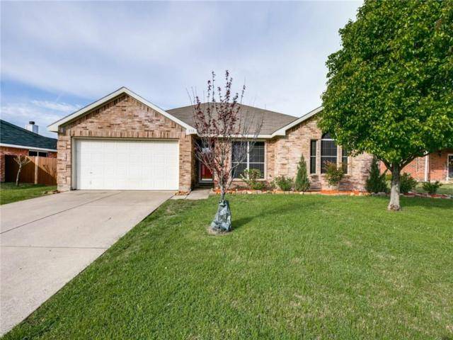 230 Amherst Drive, Forney, TX 75126 (MLS #14069835) :: RE/MAX Town & Country