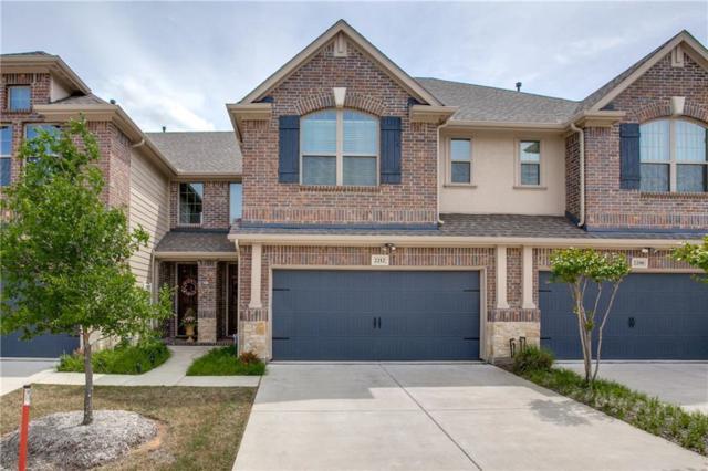 2212 Wabash Way, Plano, TX 75074 (MLS #14069851) :: Frankie Arthur Real Estate