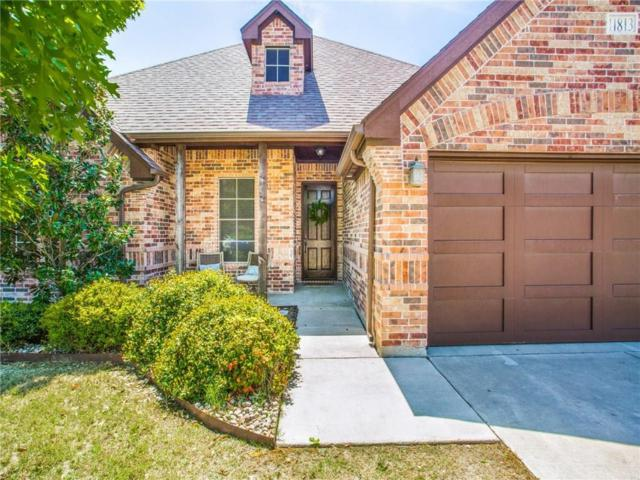 11813 Elko Lane, Fort Worth, TX 76108 (MLS #14069856) :: RE/MAX Town & Country