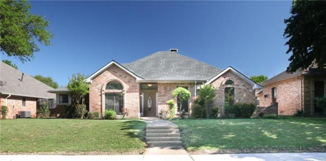 5113 Mustang Trail, Plano, TX 75093 (MLS #14069861) :: Frankie Arthur Real Estate