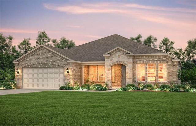 2098 Vista Creek Drive, Frisco, TX 75036 (MLS #14069880) :: Team Tiller