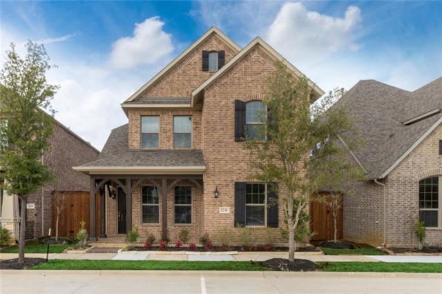 4425 Broadway Avenue, Flower Mound, TX 75028 (MLS #14069899) :: Real Estate By Design