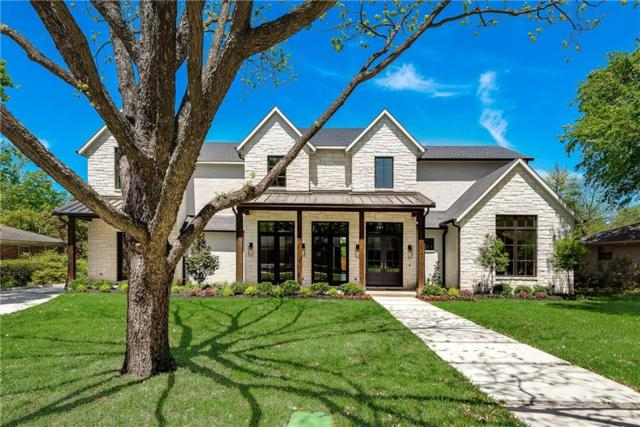 4107 S Better Drive, Dallas, TX 75229 (MLS #14069900) :: Frankie Arthur Real Estate