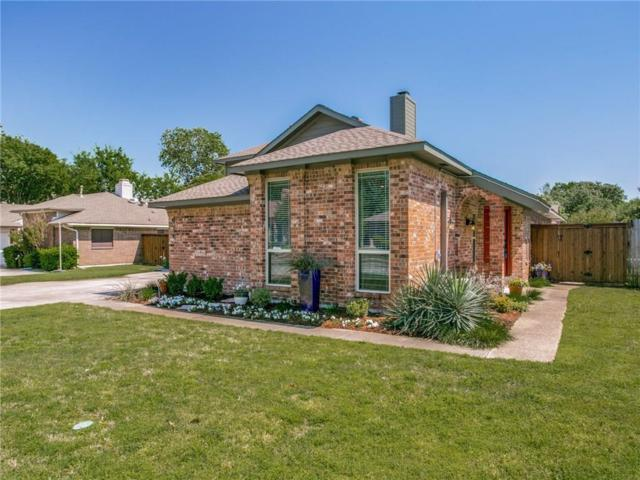 419 Brooks Lane, Coppell, TX 75019 (MLS #14069905) :: Team Hodnett