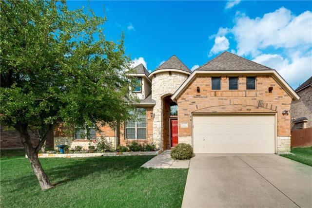 2902 Aurora Mist Drive, Little Elm, TX 75068 (MLS #14069919) :: Roberts Real Estate Group