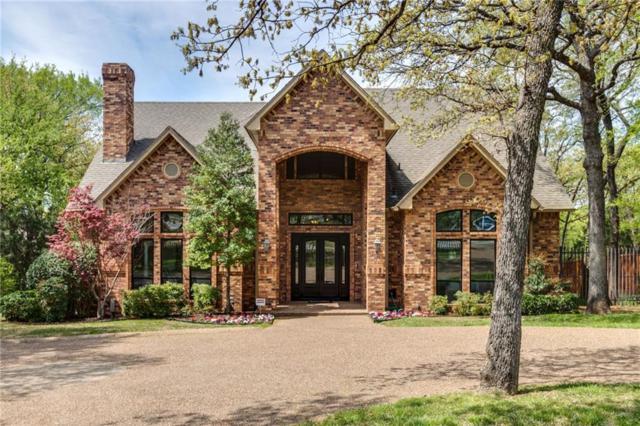 1860 N Kimball Avenue, Southlake, TX 76092 (MLS #14069926) :: Team Hodnett