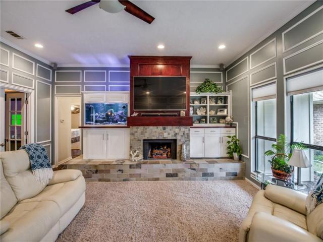 6508 Mccormick Ranch Court, Plano, TX 75023 (MLS #14069934) :: Frankie Arthur Real Estate