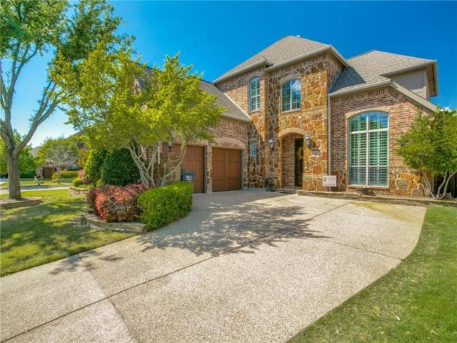 4801 Bob Wills Drive, Fort Worth, TX 76244 (MLS #14069938) :: Baldree Home Team