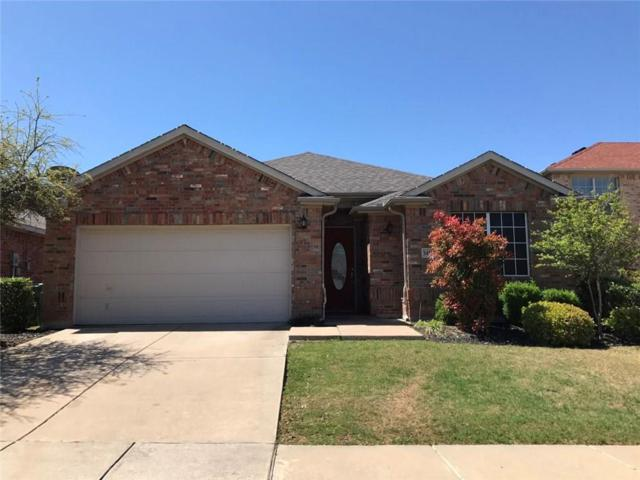 14517 Crystal Lake Drive, Little Elm, TX 75068 (MLS #14069965) :: Roberts Real Estate Group