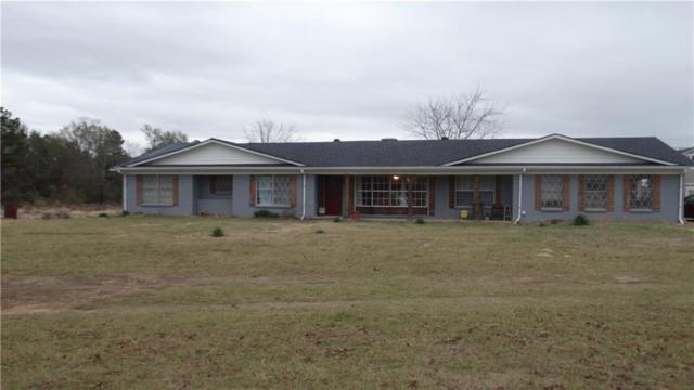 3711 W Cr 152 Road, Bullard, TX 75757 (MLS #14069966) :: NewHomePrograms.com LLC