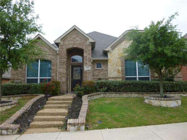 408 Shasta Street, Desoto, TX 75115 (MLS #14069975) :: Kimberly Davis & Associates
