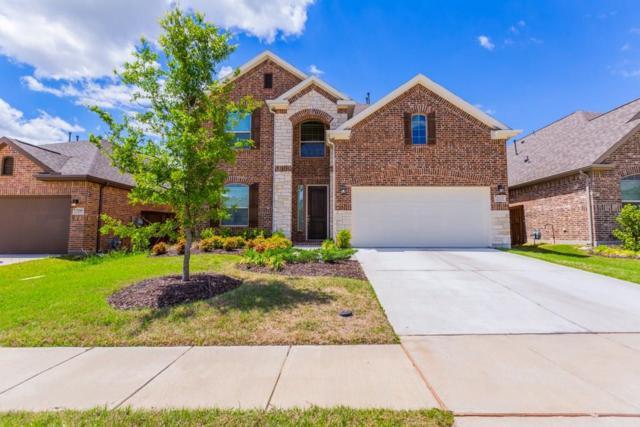 5113 Prospect Street, Mckinney, TX 75071 (MLS #14069979) :: The Tierny Jordan Network