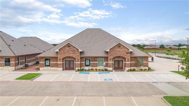4433 Punjab Way #303, Frisco, TX 75033 (MLS #14069983) :: Frankie Arthur Real Estate