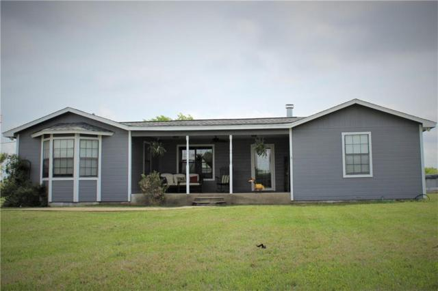 5309 County Road 308B, Grandview, TX 76050 (MLS #14069994) :: Robbins Real Estate Group