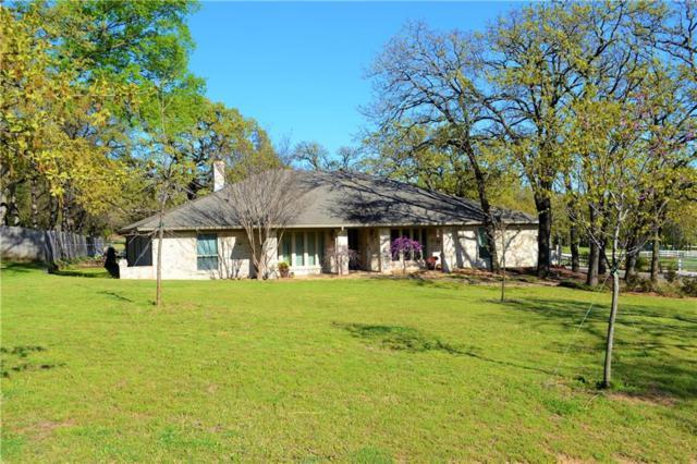 1247 Mount Gilead Road, Keller, TX 76262 (MLS #14069996) :: Team Hodnett