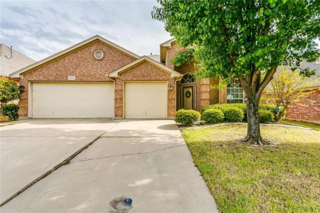 2716 Gray Rock Drive, Fort Worth, TX 76131 (MLS #14070002) :: RE/MAX Town & Country