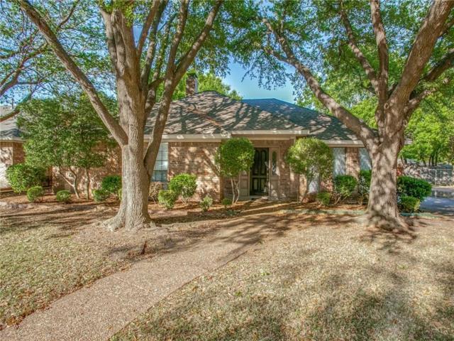 2408 Shadow Lane Drive, Mckinney, TX 75072 (MLS #14070021) :: RE/MAX Town & Country