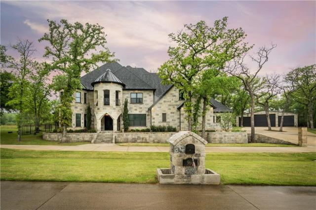 966 Meadow Drive, Copper Canyon, TX 75077 (MLS #14070025) :: North Texas Team | RE/MAX Lifestyle Property