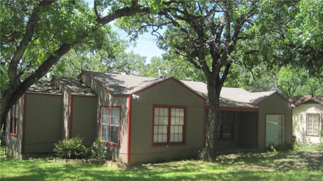 2600 Stark Street, Fort Worth, TX 76112 (MLS #14070042) :: The Hornburg Real Estate Group