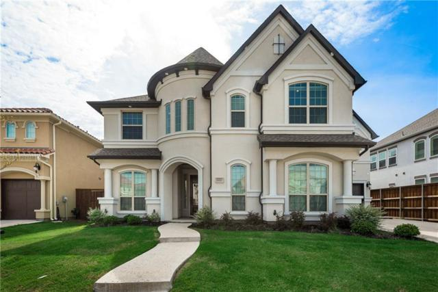 13213 Dolomite Drive, Frisco, TX 75035 (MLS #14070045) :: Hargrove Realty Group
