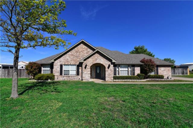 10193 Linda Circle, Forney, TX 75126 (MLS #14070052) :: RE/MAX Landmark