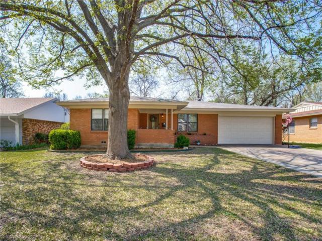 2713 Covert Avenue, Fort Worth, TX 76133 (MLS #14070056) :: RE/MAX Pinnacle Group REALTORS