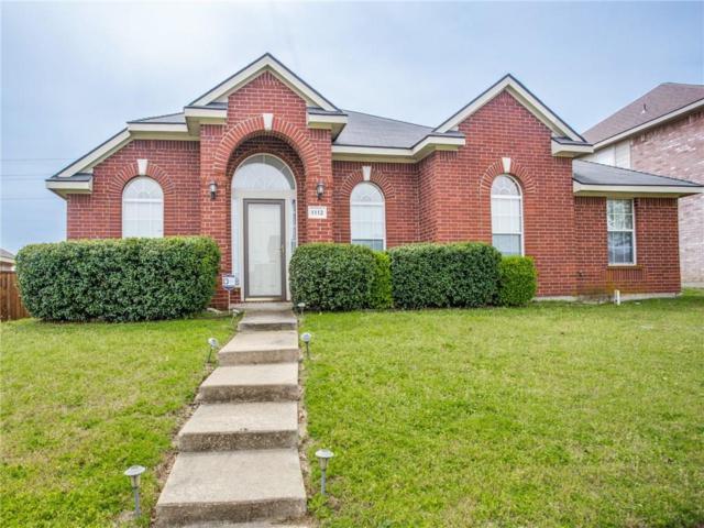 1112 Shadywood Drive, Cedar Hill, TX 75104 (MLS #14070059) :: Roberts Real Estate Group