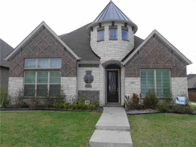 14195 Susana Lane, Frisco, TX 75035 (MLS #14070065) :: Frankie Arthur Real Estate