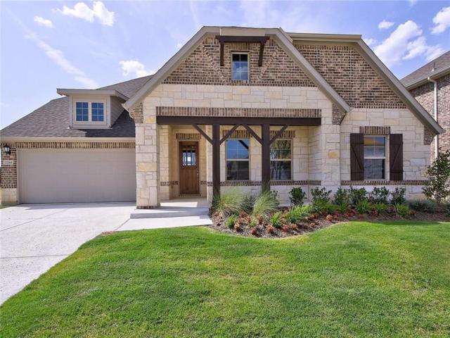 2205 Millwall Drive, Mckinney, TX 75071 (MLS #14070076) :: Frankie Arthur Real Estate