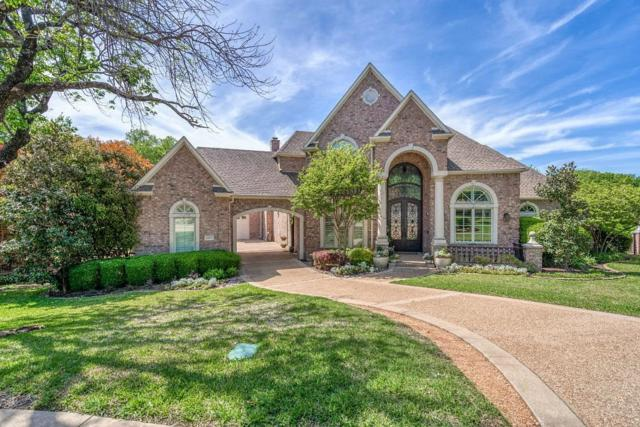 6605 Wood Hollow Court, Plano, TX 75024 (MLS #14070078) :: Roberts Real Estate Group
