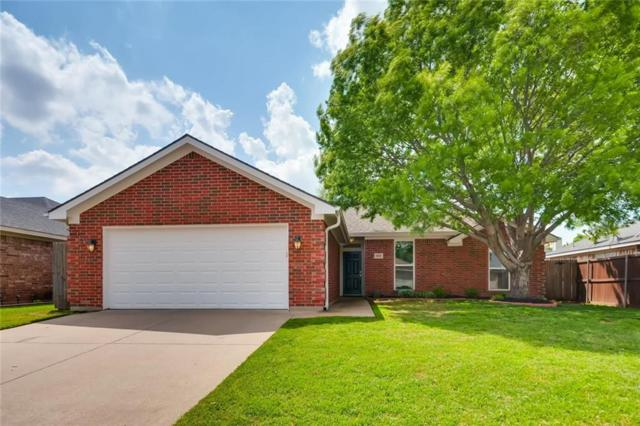 8059 Berkshire Drive, Fort Worth, TX 76137 (MLS #14070080) :: Roberts Real Estate Group