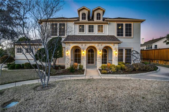 2835 Marcie Lane, Rockwall, TX 75032 (MLS #14070086) :: The Heyl Group at Keller Williams